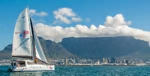 Serenity Catamaran Cape Town by Serenity One Sailing Catamaran Boat Charters Cape Town