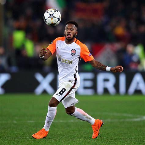 Fred Prefers Premier League Move Amid Manchester United