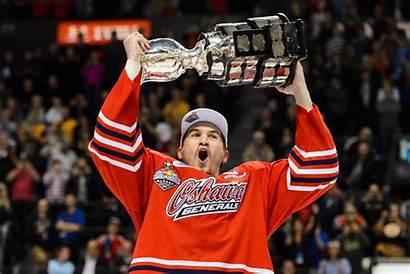 Generals Cup Memorial Oshawa Hockey Win Josh