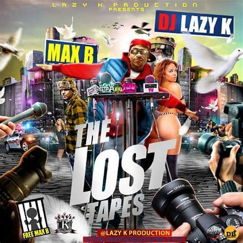 The Lost Tapes (max B)