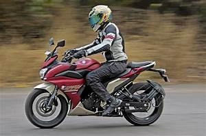 2017 Yamaha Fazer 25 Review  Test Ride
