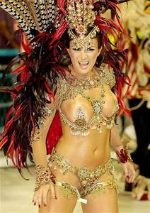 Wine, Women, and Politics: Brazil's Carnival Women