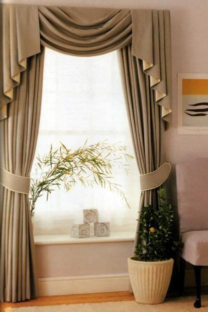 buscar cortinas para salas tendencias en cortinas decorativas window curtain ideas