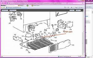 Wiring Diagram For Ge Monogram Refrigerators Ge Parts Diagrams Wiring Diagram