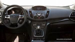 Ford Kuga 2013 : 2013 ford kuga interior and exterior tour youtube ~ Melissatoandfro.com Idées de Décoration