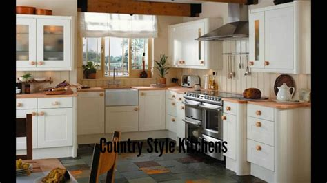 country home kitchen ideas country style kitchens country kitchens 5979