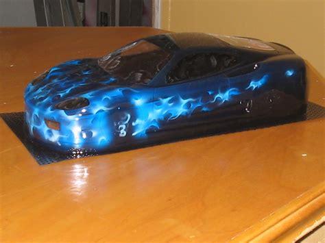 custom car paint custom paint rc bodies sid