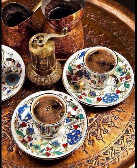 In morocco, we usually make. Simply delicious: Moroccan coffee