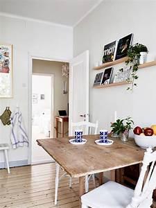Schöner Wohnen Esszimmer : kitchen k che home interior wohnen pinterest k che k che tisch und esszimmer ~ Eleganceandgraceweddings.com Haus und Dekorationen