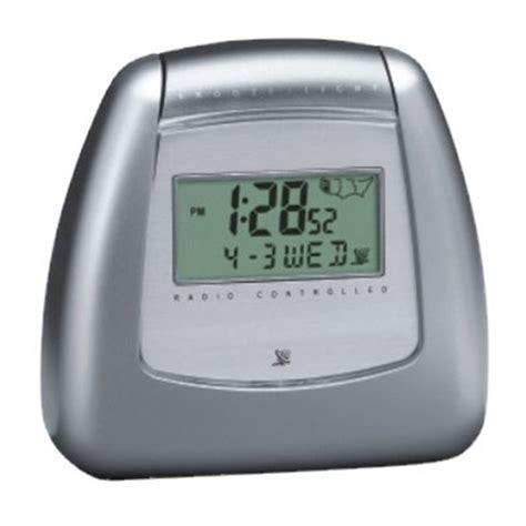 digital atomic desk clock atomic digital desk clock goimprints
