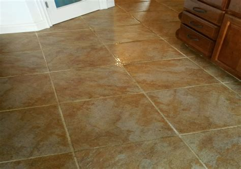 tile and grout cleaning services evergreen carpet care