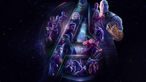 avengers infinity war hd wallpapers hd wallpapers id