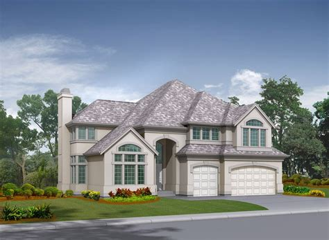 Traditional Style House Plan 4 Beds 3 5 Baths 3330 Sq/Ft