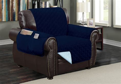 Lazy Boy Armchair Covers by Lazy Boy Recliner Cover Furniture Protector Chair Arm