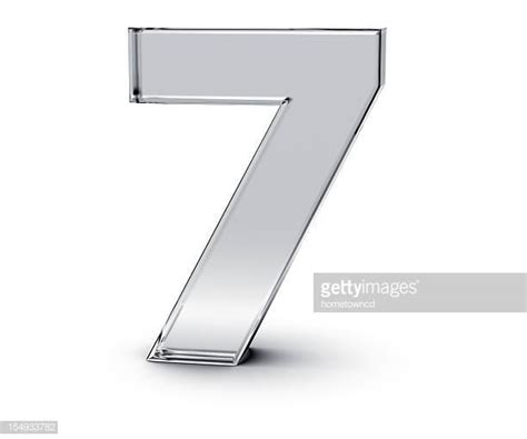 Number 7 Stock Photos And Pictures