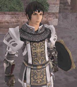 Valor Surcoat Items Final Fantasy XI ZAM