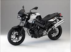 New Colors for BMW F800R and G650GS autoevolution