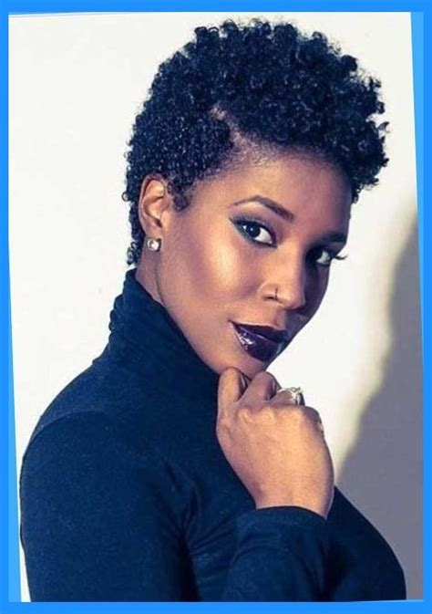 short hairstyle afro  short curly afro hairstyles