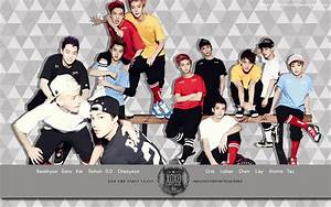 Information About Exo Xoxo Wallpaper Desktop Yousense Info