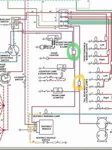 Help Marching Wiring Diagram To Real Wiring   Mgb  U0026 Gt