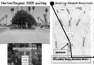 Black Dahlia Update  New Clue Further Links Dr  George Hill Hodel To 1947 Jeanne French  U0026quot Red