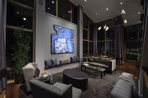 30 Modern Living Room Design Ideas To Upgrade Your Quality