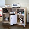 【最便宜】收納屋-DIY組合廚房櫃-@完美人生|PChome 個人新聞台