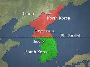 North and South Korea – Outside the Beltway