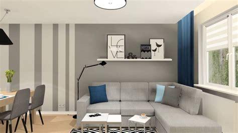 living room living room aranżacja salonu o powierzchni 18 5 m2