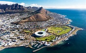 The 2017 World's Best Cities in Africa & the Middle East ...