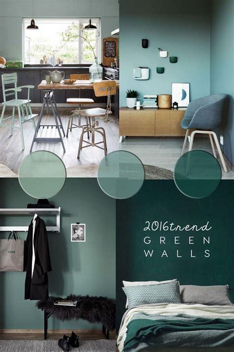 green paint color mood 1116 best int 233 rieurs en couleurs colored interiors images on walls living