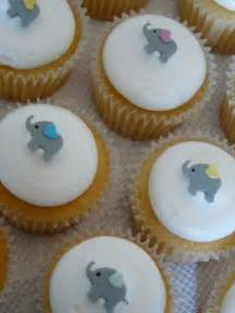 Cookie Cutters For Baby Shower by 25 Best Ideas About Elephant Cupcakes On Pinterest