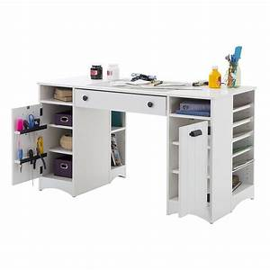 Ultimate, Buying, Guide, For, Best, Craft, Tables, With, Storage