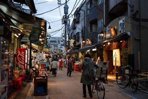 Tokyo's Best Off-The-Beaten-Track Neighborhoods