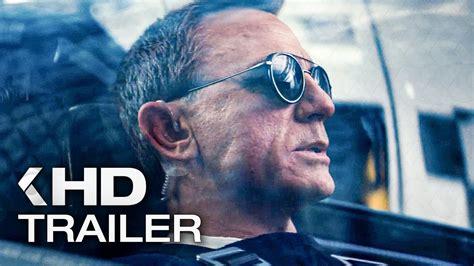 JAMES BOND 007: No Time To Die Super Bowl Trailer (2020 ...