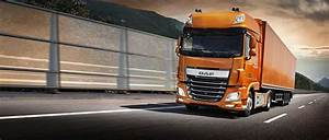 18 Daf Trucks Service Manuals Free Download