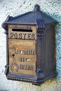 Boites Aux Lettres Originales : les 25 meilleures id es de la cat gorie ancienne bo te aux ~ Dailycaller-alerts.com Idées de Décoration