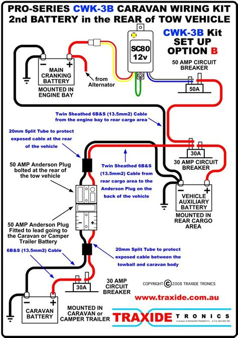 50 Rv Wiring Diagram Trailer by Get Tow Vehicle Wiring Diagram
