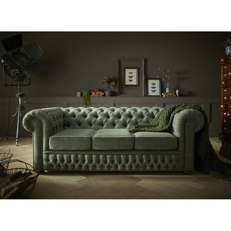 Chesterfield Settee For Sale by Buy A 3 Seater Chesterfield Sofa At Sofas By Saxon
