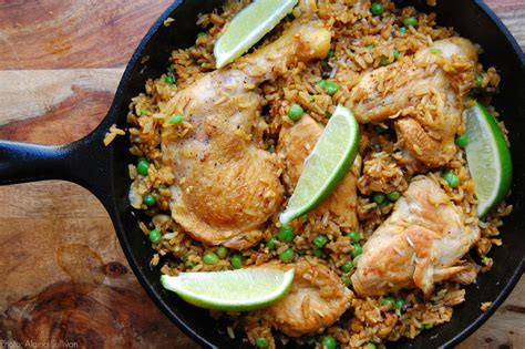 chicken and rice how to cook the basics chicken and rice in one pot