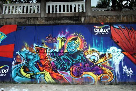 Grafiti Tayo :  Bangkok 18