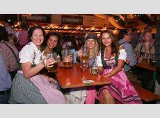 Mannheim So schön war das Mannheimer Oktoberfest am