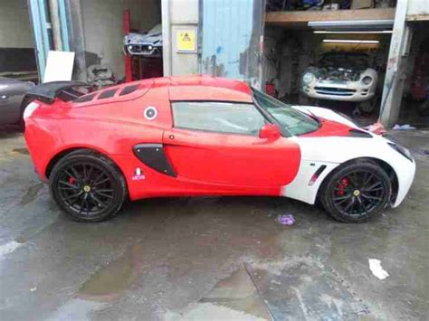 car engine manuals 2005 lotus exige on board lotus exige premium race 2005 full service hist car for sale