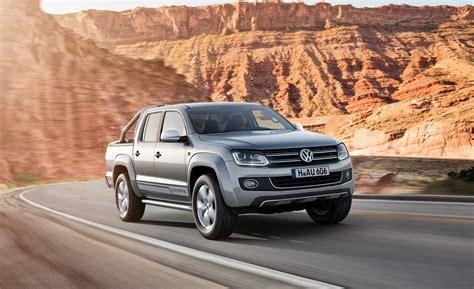 Volkswagen Amarok Wallpapers Images Photos Pictures ...