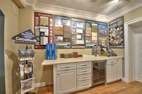 Home Builders Design Centers by Crivelli Showroom Crivelli Construction