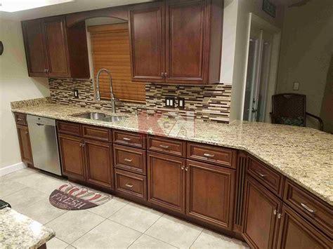kitchen cabinet reviews amp testimonials 579 brownstone 50