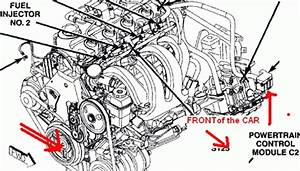 2000 Dodge Neon Engine Diagram