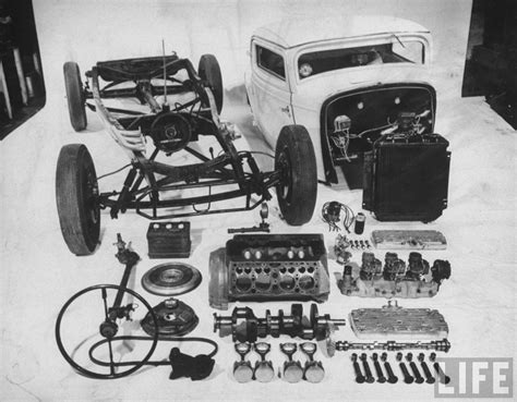 Building A Car by Want To Build A Sports Car Robert Jackson Does Part 1