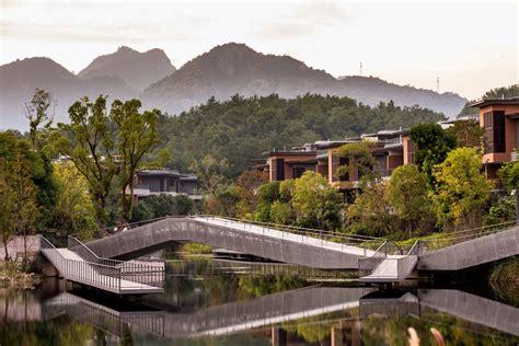 Fuzhou Vanke Yongtai by SWA Group « Landscape Architecture ...