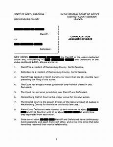 sample divorce paper denver flight attendant cover letter With how to find court documents for free